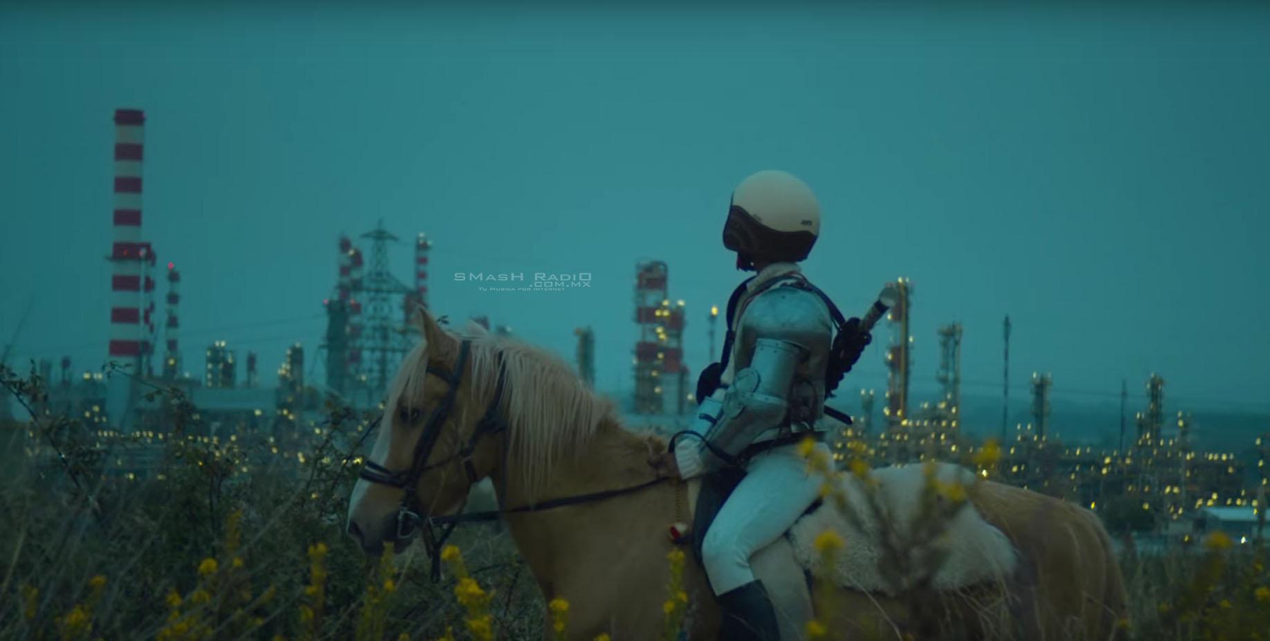 Zoe - El Duelo video imagen 1