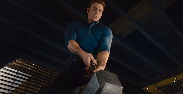 Avengers la Era de Ultron imagen 1