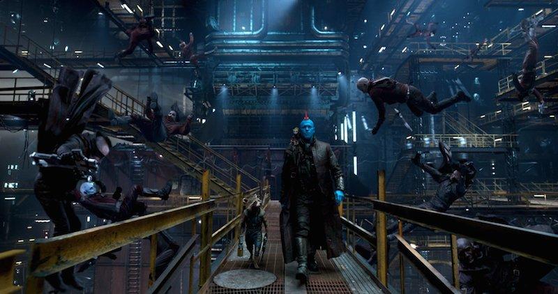 Guardianes de la Galaxia 2 imagen 3