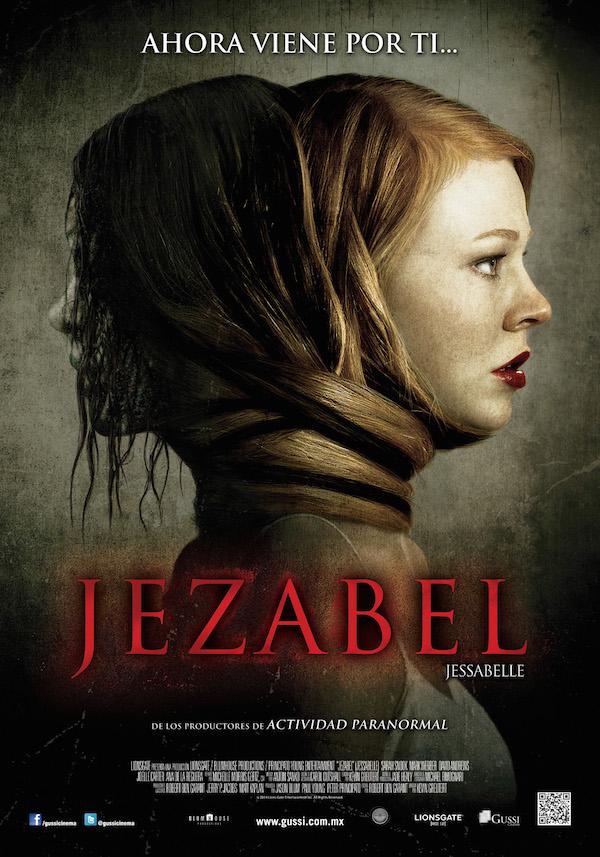 JESSABELLE poster LR