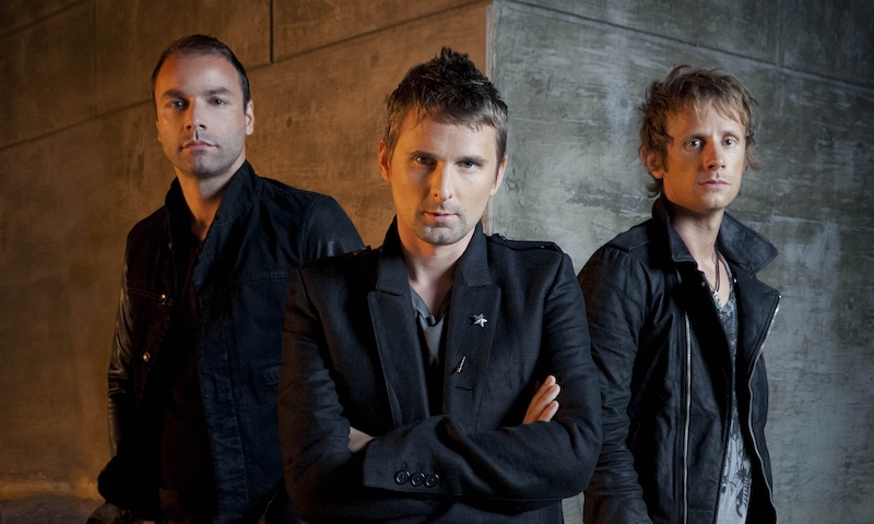 Muse Mexico 2019