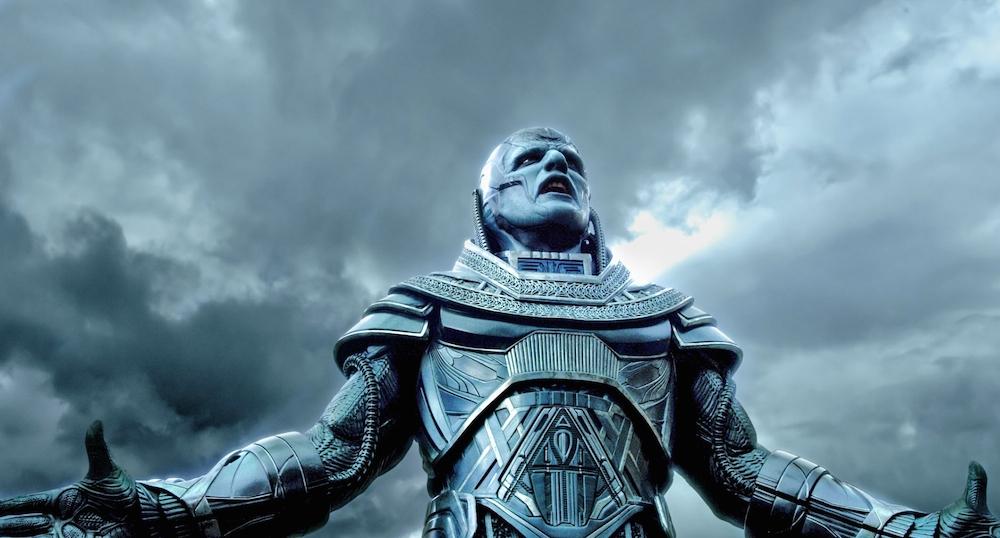 X Men Apocalipsis imagen 1